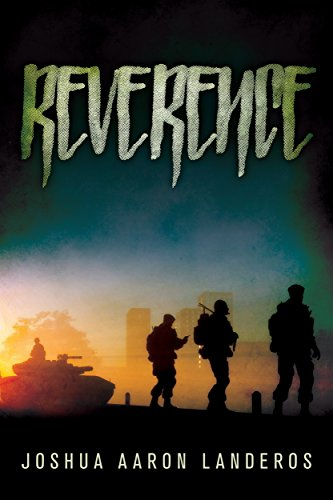 Cover image for Reverence