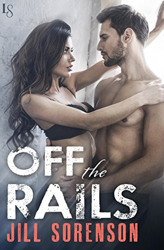 Cover image for Off the Rails