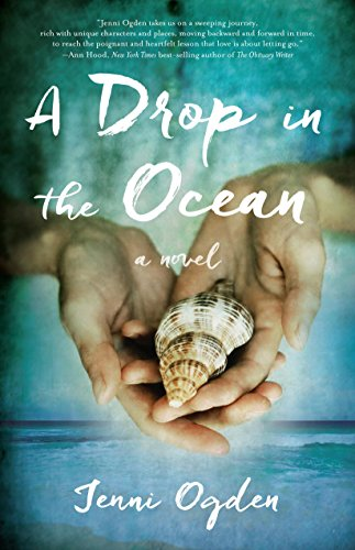 Cover image for A Drop in the Ocean: A Novel