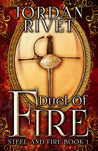 Cover image for Duel of Fire