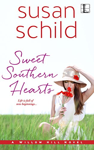 Cover image for Sweet Southern Hearts