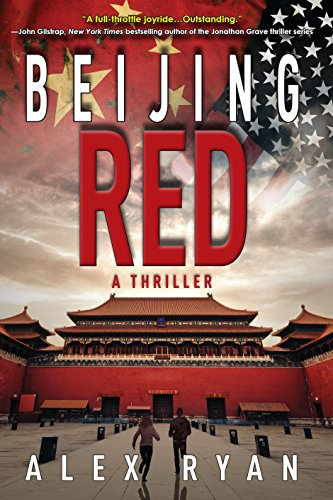 Cover image for Beijing Red