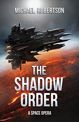 Cover image for The Shadow Order