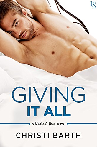 Cover image for Giving It All