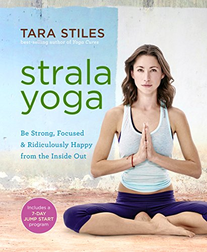 Cover image for Strala Yoga