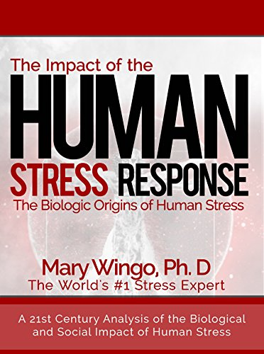 Cover image for The Impact of the Human Stress Response