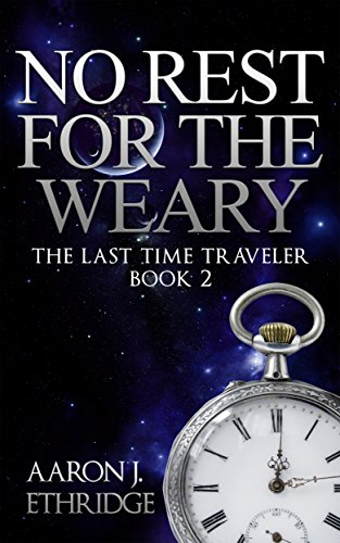 Cover image for No Rest For The Weary