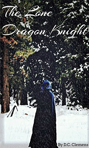 Cover image for The Lone Dragon Knight