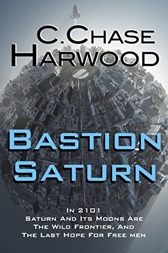 Cover image for Bastion Saturn