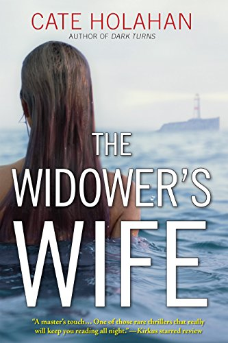 Cover image for The Widower's Wife