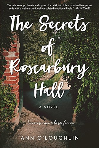 Cover image for The Secrets of Roscarbury Hall: A Novel