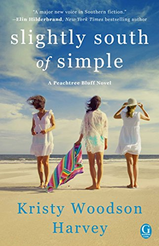 Cover image for Slightly South of Simple