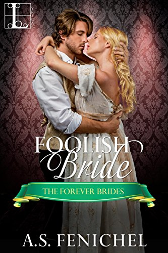 Cover image for Foolish Bride