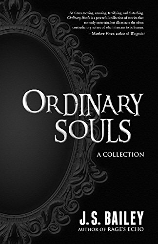 Cover image for Ordinary Souls