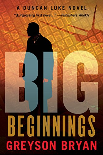 Cover image for BIG: Beginnings