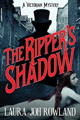Cover image for The Ripper's Shadow