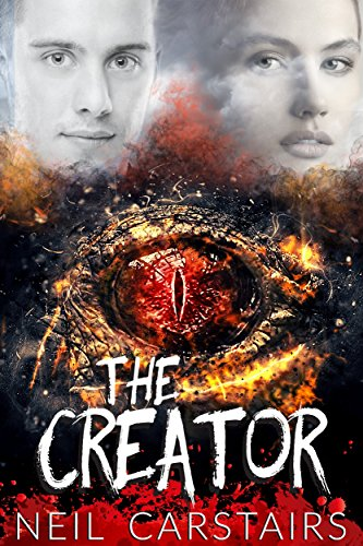 Cover image for The Creator