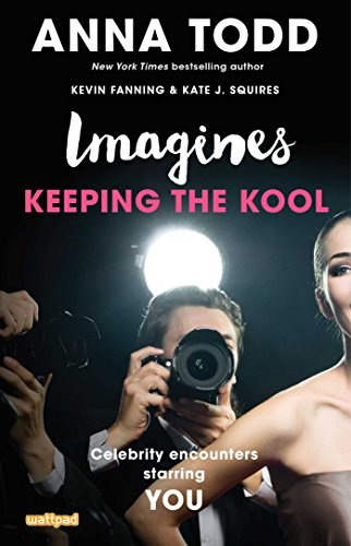Cover image for Imagines: Keeping the Kool