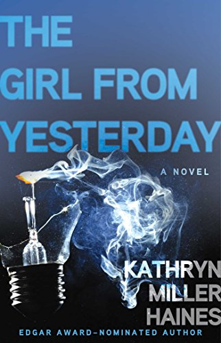 Cover image for The Girl from Yesterday