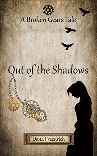 Cover image for Out of the Shadows