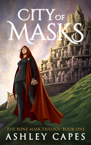 Cover image for City of Masks