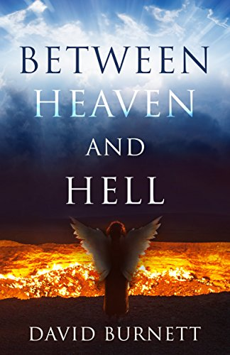 Cover image for Between Heaven and Hell