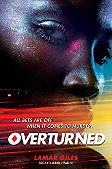 Cover image for Overturned