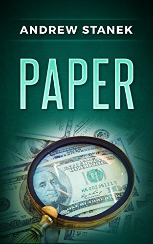 Cover image for Paper