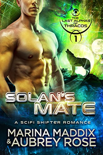 Cover image for Solan's Mate