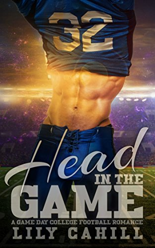 Cover image for Head in the Game