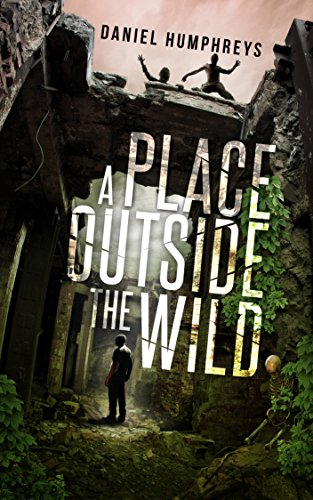 Cover image for A Place Outside The Wild