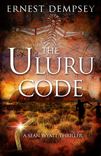 Cover image for The Uluru Code