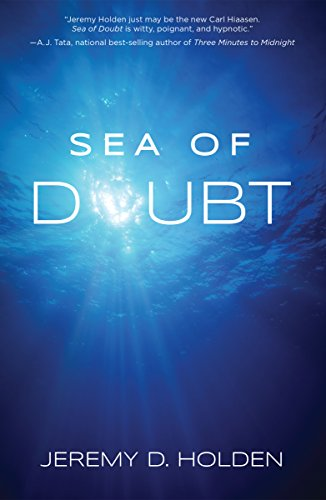 Cover image for Sea of Doubt