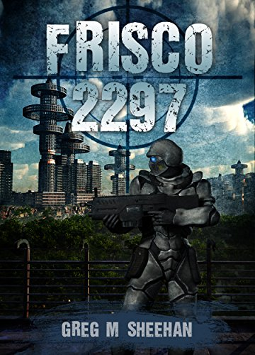 Cover image for Frisco 2297