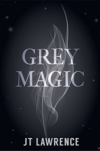 Cover image for Grey Magic