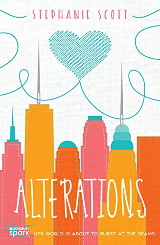 Cover image for Alterations