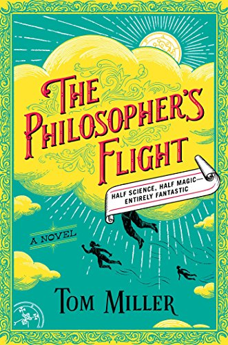 Cover image for The Philosopher's Flight