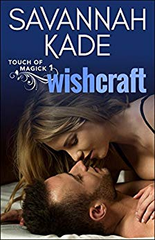 Cover image for WishCraft (Touch of Magick Series Book 1)