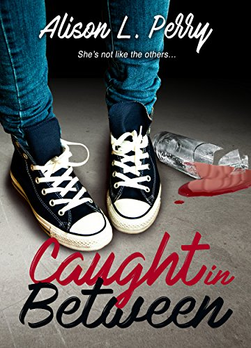 Cover image for Caught in Between