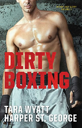 Cover image for Dirty Boxing