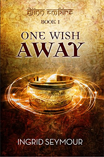 Cover image for One Wish Away