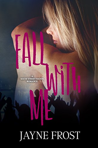 Cover image for Fall with Me