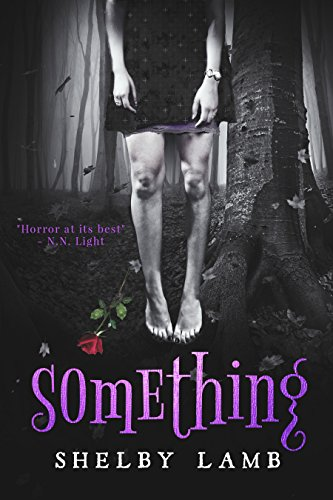 Cover image for Something