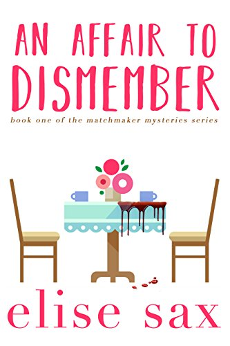 Cover image for An Affair to Dismember