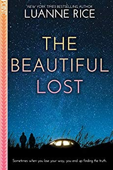 Cover image for The Beautiful Lost
