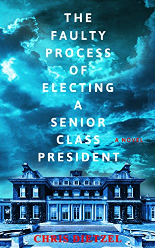 Cover image for The Faulty Process of Electing a Senior Class President
