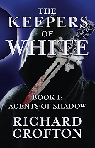 Cover image for Agents of Shadow