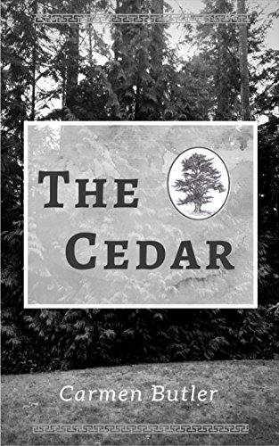 Cover image for The Cedar