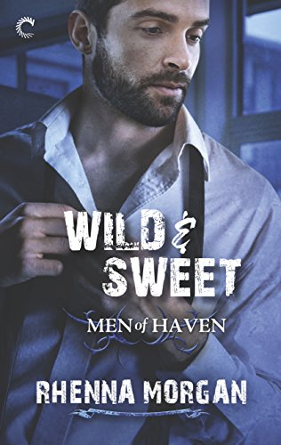 Cover image for Wild & Sweet