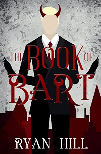 Cover image for The Book of Bart